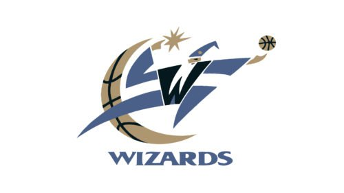Washington Wizards Logo Old