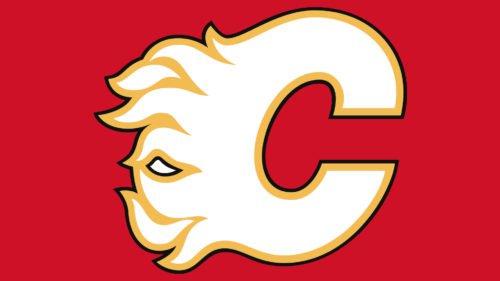 emblem Calgary Flames