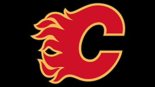 symbol Calgary Flames