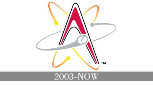Albuquerque Isotopes Logo history