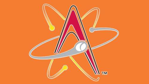 Albuquerque Isotopes Symbol