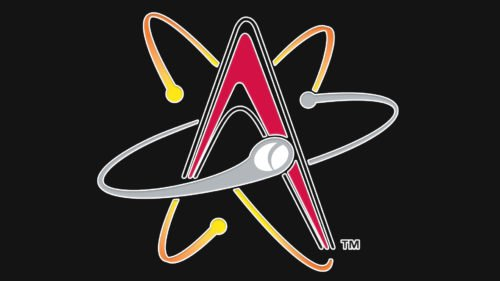 Albuquerque Isotopes emblems