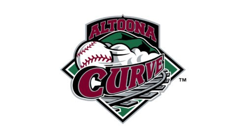 Altoona Curve Logo old