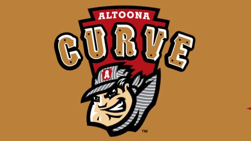 Altoona Curve Symbol