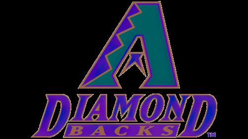 Arizona Diamondbacks Logo 1998