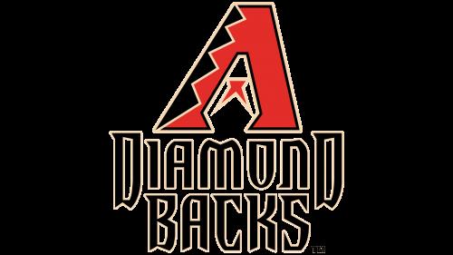 Arizona Diamondbacks Logo 2007