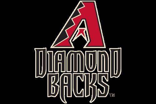 Arizona Diamondbacks Logo 2008