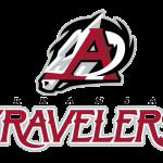 Arkansas Travelers Logo