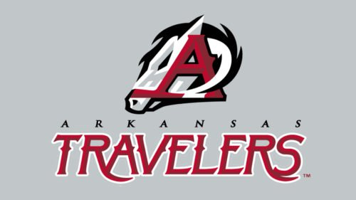 Arkansas Travelers symbol