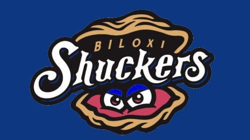 Biloxi Shuckers emblem