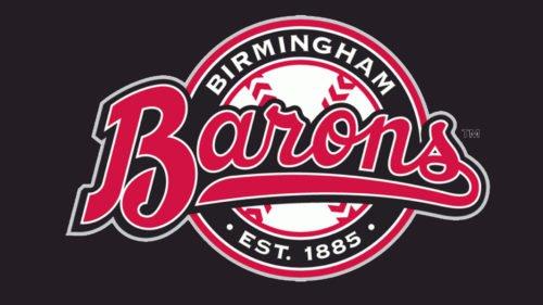Birmingham Barons emblem