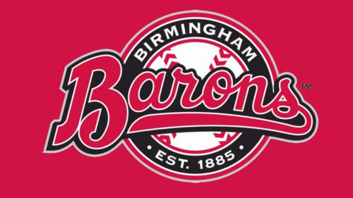 Birmingham Barons symbol