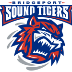 Bridgeport Sound Tigers Logo
