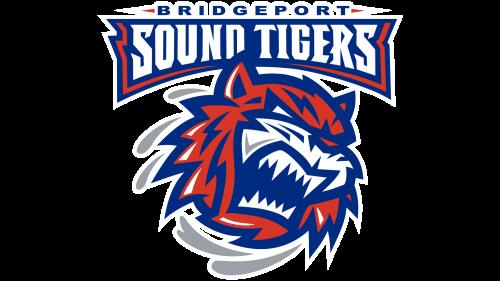 Bridgeport Sound Tigers Logo