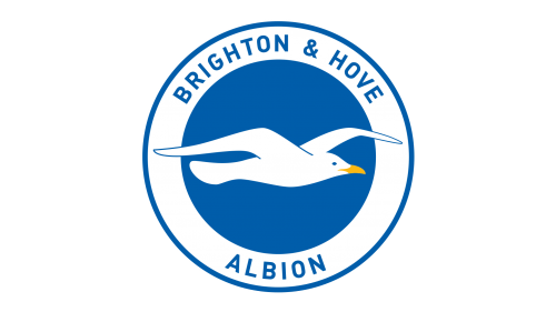 Brighton & Hove Albion Logo