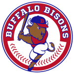 Buffalo Bisons Logo