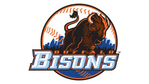 Buffalo Bisons Symbol