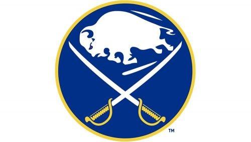 Buffalo Sabres Logo 1970