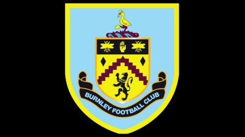 Burnley emblem