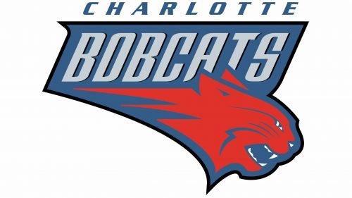 Charlotte Hornets Logo 2004