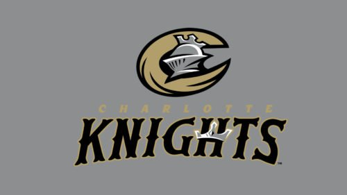 Charlotte Knights baseball logo