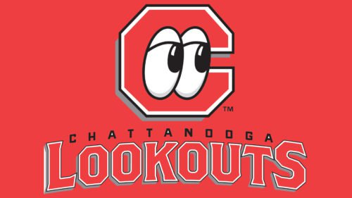 Chattanooga Lookouts symbol