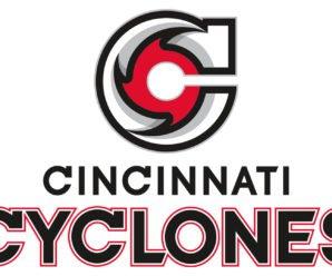 Cincinnati Cyclones Logo