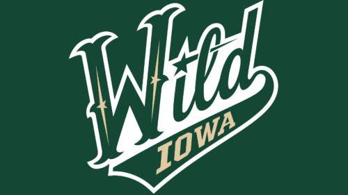 Color Iowa Wild Logo