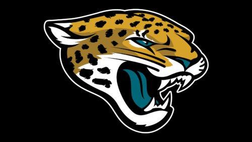 Color Jacksonville Jaguars logo