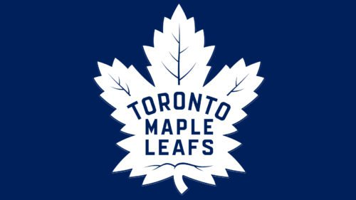 Color Toronto Maple Leafs Logo