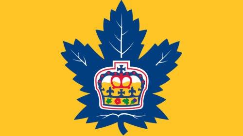Color Toronto Marlies Logo
