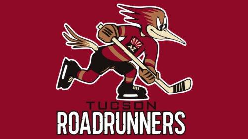 Color Tucson Roadrunners Logo
