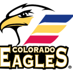 Colorado Eagles Logo