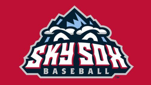 Colorado Springs Sky Sox emblem