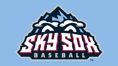 Colorado Springs Sky Sox symbol