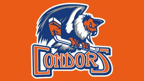 Colors Bakersfield Condors Logo