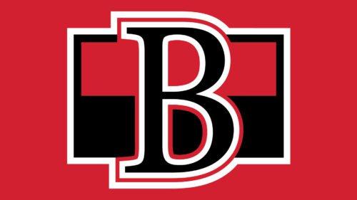 Colors Belleville Senators Logo
