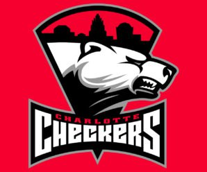 Charlotte Checkers Logo