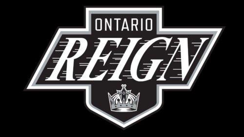 Colors Ontario Reign Logo