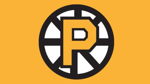Colors Providence Bruins Logo