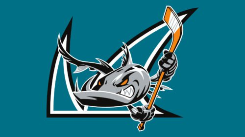 Colors San Jose Barracuda Logo
