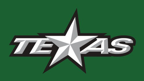 Colors Texas Stars Logo