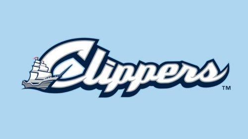 Columbus Clippers baseball logo