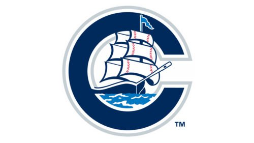 Columbus Clippers emblem