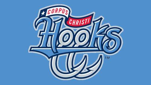 Corpus Christi Hooks symbol