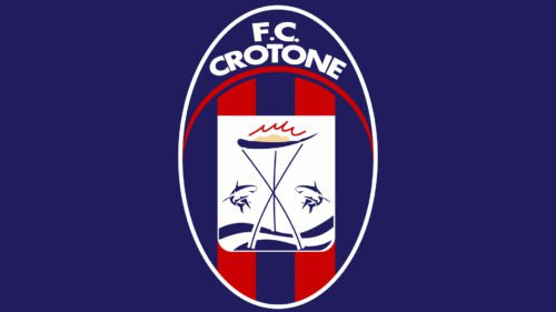 Crotone emblem