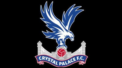 Crystal Palace emblem