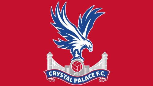 Crystal Palace symbol