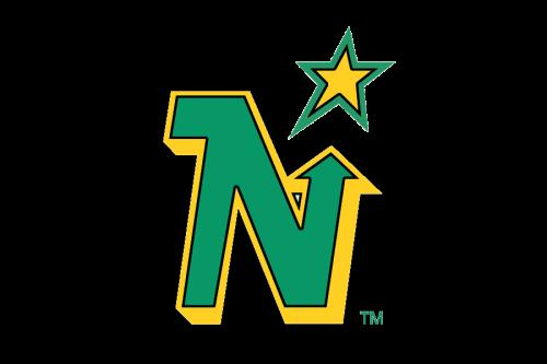 Dallas Stars Logo 1979