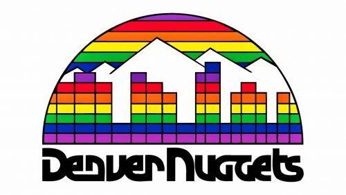 Denver Rockets Logo 1981